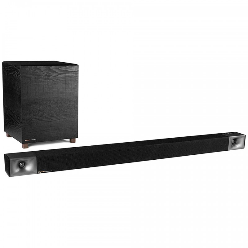 Wireless Soundbar Klipsch BAR 48 1