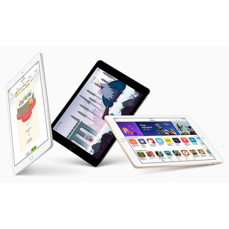 iPad 10.2 2019 Wi-Fi + Cellular 32GB 6