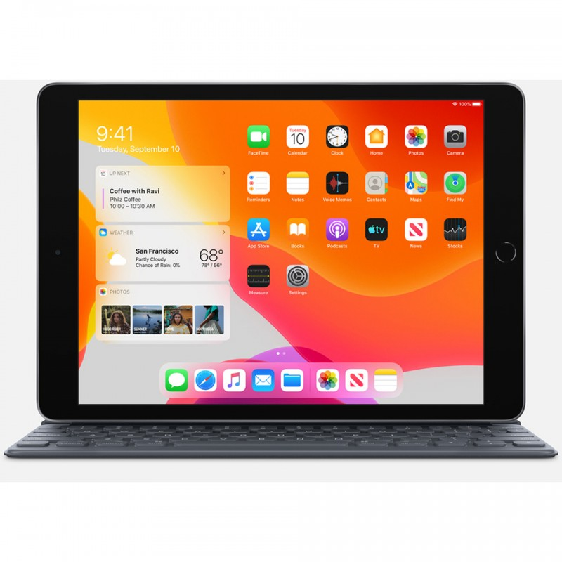 iPad 10.2 2019 Wi-Fi + Cellular 32GB 8