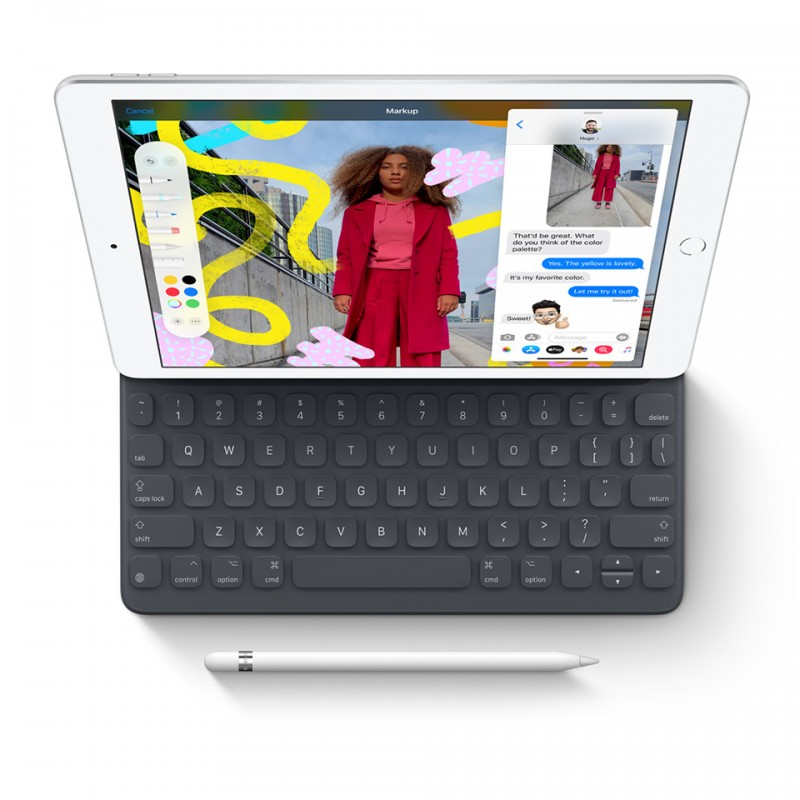 iPad 10.2 2019 Wi-Fi + Cellular 32GB 9