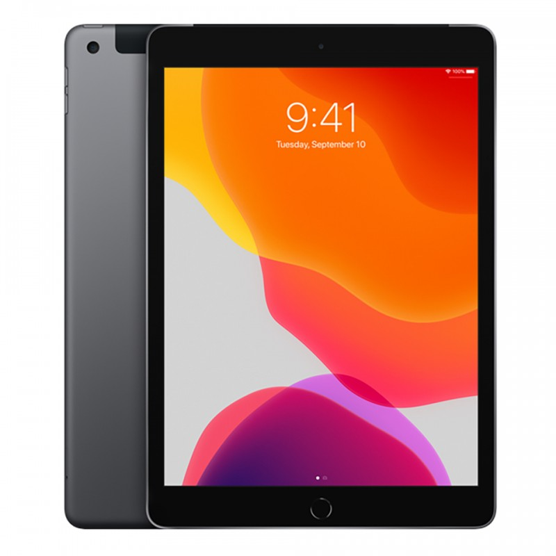 iPad 10.2 2019 Wi-Fi + Cellular 32GB 12