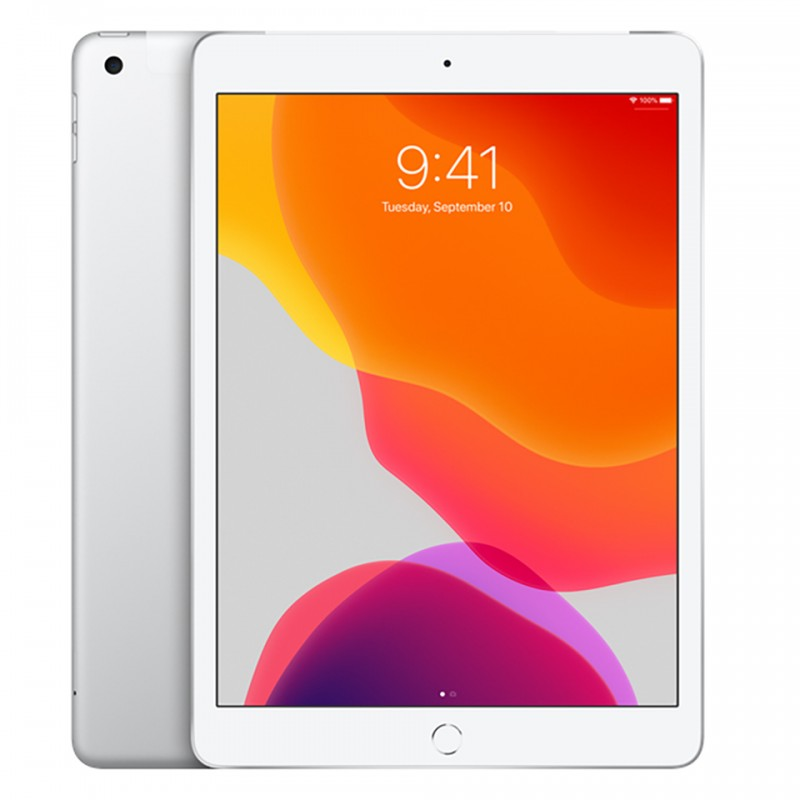 iPad 10.2 2019 Wi-Fi + Cellular 32GB 22