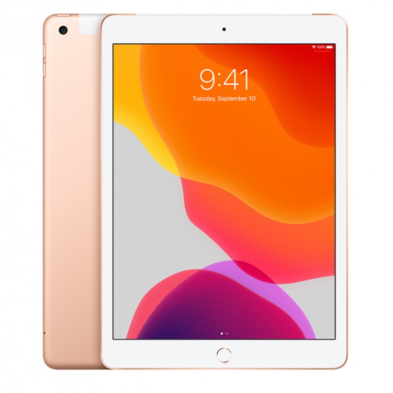 iPad 10.2 2019 Wi-Fi + Cellular 32GB 1