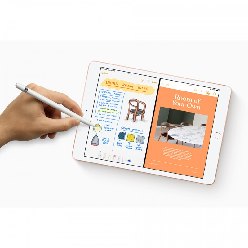 iPad 10.2 2019 Wi-Fi + Cellular 32GB 4