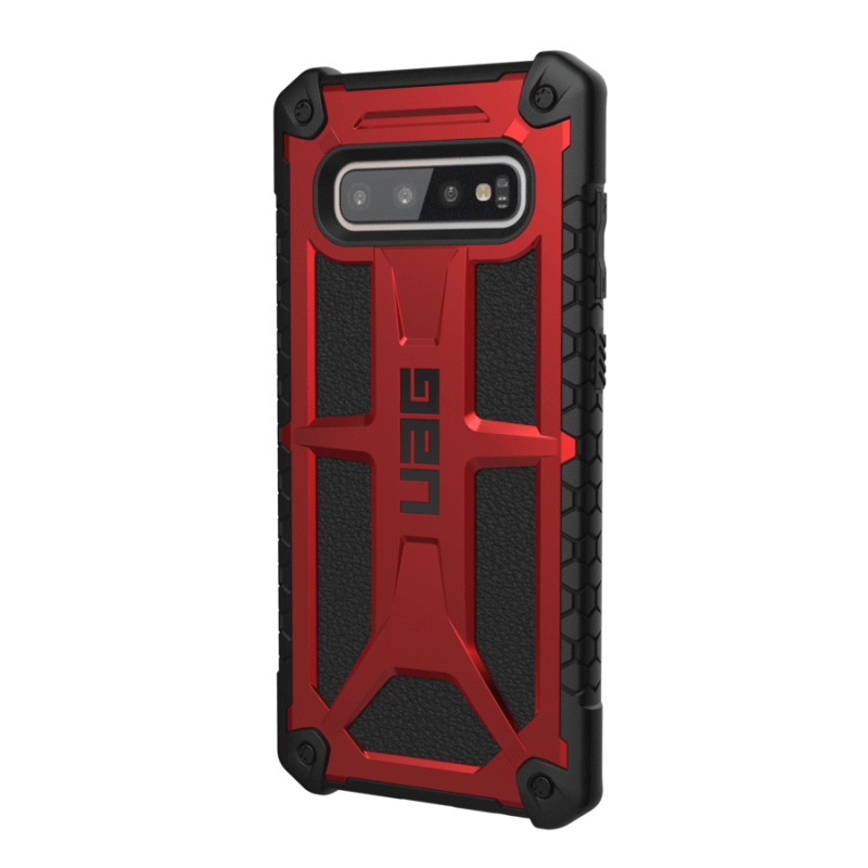 Ốp lưng cho Galaxy S10+ UAG Monarch