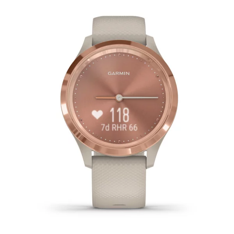 Hydrid Smartwatch Garmin Vivomove 3S 010-02238 22