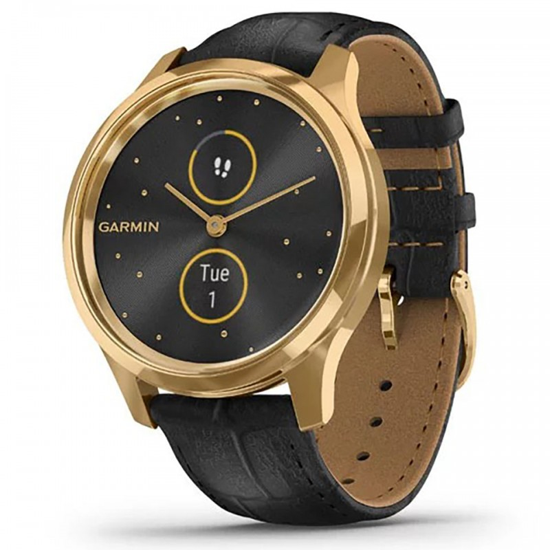 Hydrid Smartwatch Garmin Vivomove Luxe 010-02241