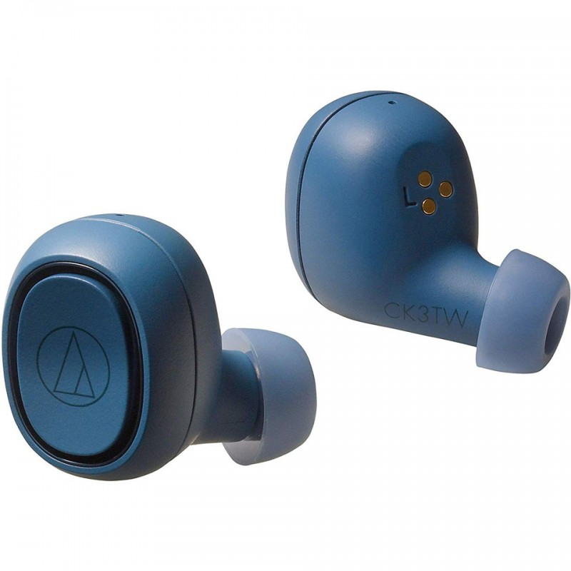 Tai nghe True Wireless Audio-Technica ATH-CK3TW 17