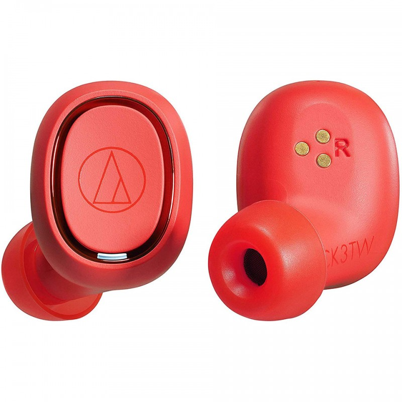 Tai nghe True Wireless Audio-Technica ATH-CK3TW 23
