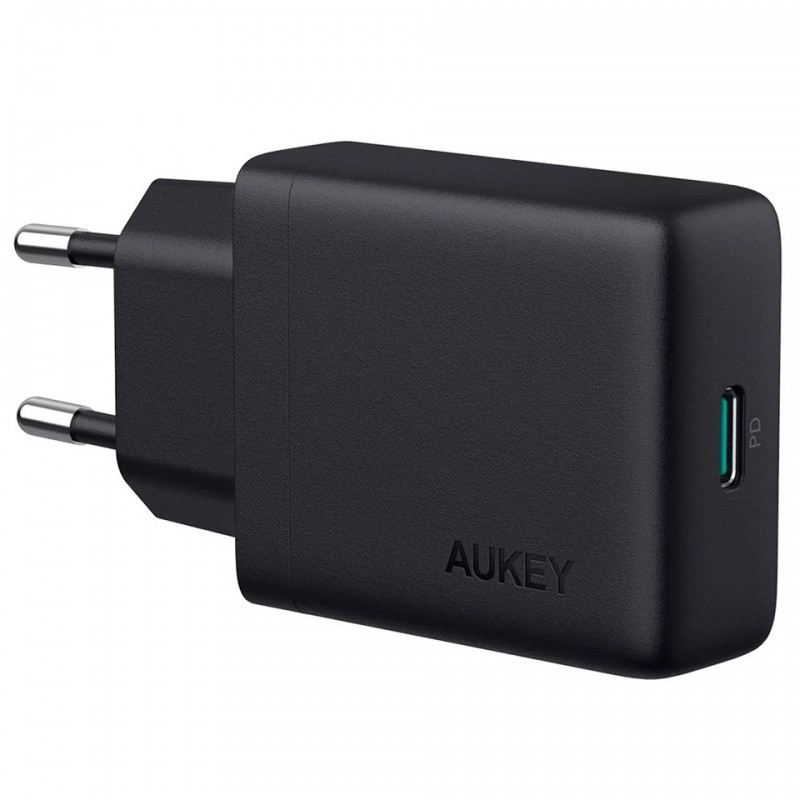 Adapter sạc 3A PD Aukey PA-Y21 1