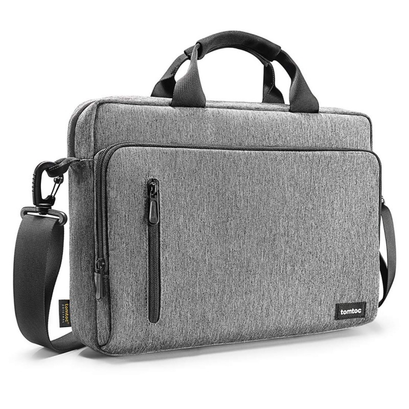 Túi Xách Tomtoc Briefcase for Ultrabook 15 inches A50-E01 1