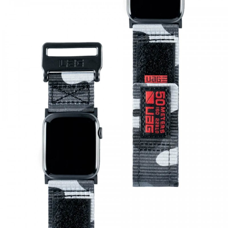 Dây đeo Apple Watch 42mm/44mm UAG Active Strap