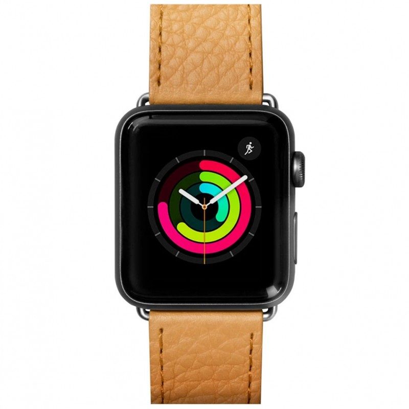 Dây đeo Laut Milano Apple Watch 42mm/44mm LAUT-AWL-ML 2