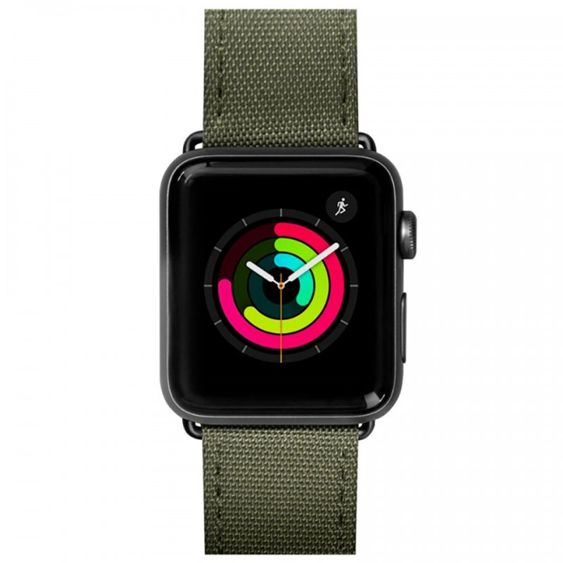 Dây đeo Laut Technical Apple Watch 42mm/44mm LAUT-AWL-TE 3