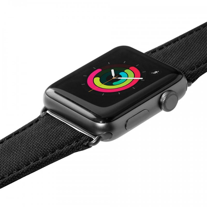 Dây đeo Laut Technical Apple Watch 42mm/44mm LAUT-AWL-TE 6