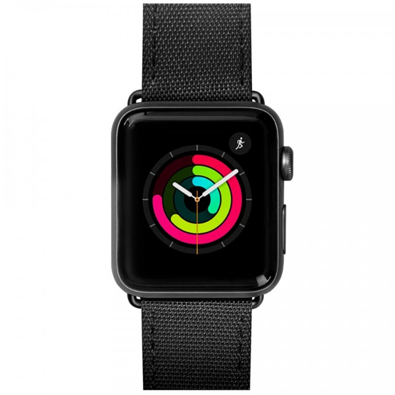 Dây đeo Laut Technical Apple Watch 42mm/44mm LAUT-AWL-TE 7