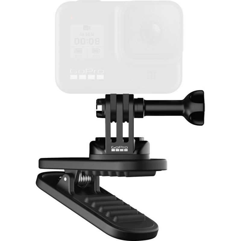 Kẹp GoPro Magnetic Swivel Clip ATCLP-001
