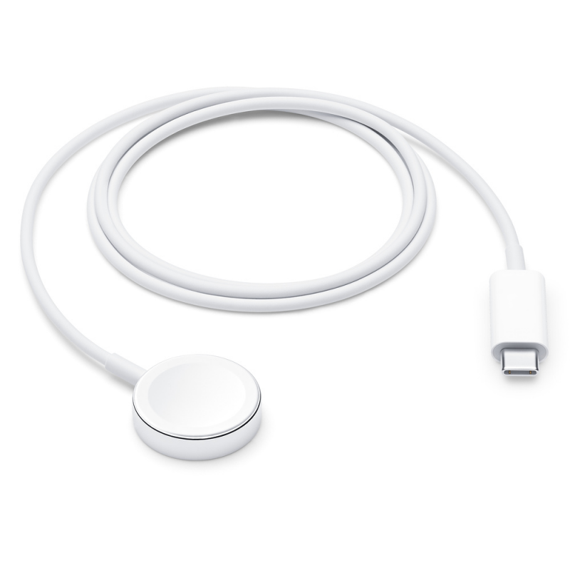 Apple Watch Magnetic Charger to USB-C Cable 1m MX2H2ZA/A