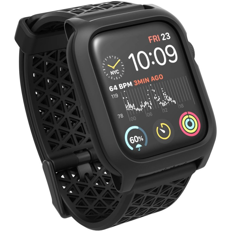 Case cho Apple Watch Series 4/5 Catalyst Impact V2 CAT40DROP5