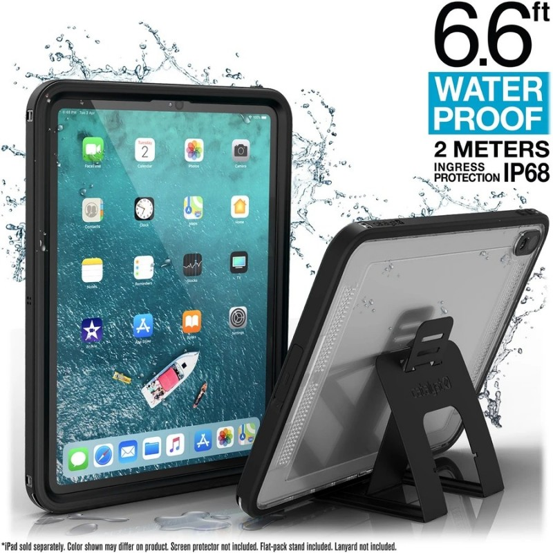 Ốp lưng cho iPad Pro 11 inches 2018/2019 Catalyst Waterproof CATIPDPRO11 3