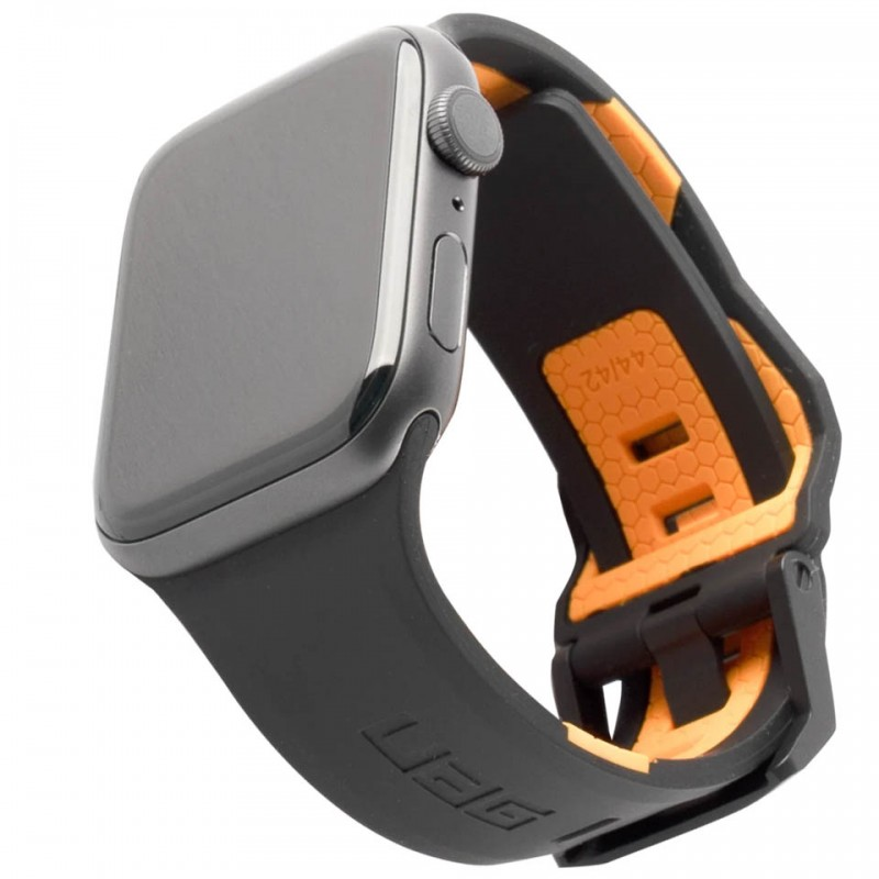 Dây đeo Silicone Apple Watch 44mm UAG Civilian