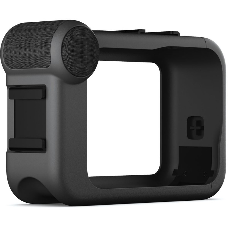 GoPro Media Mod for HERO8 Black AJFMD-001