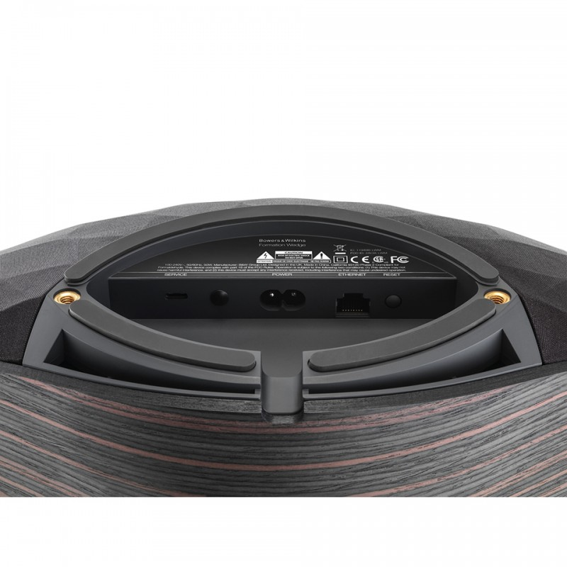 Loa Bowers & Wilkins Formation Wedge 5