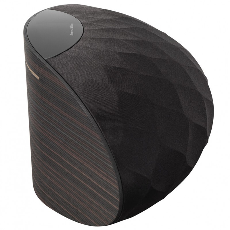 Loa Bowers & Wilkins Formation Wedge 4