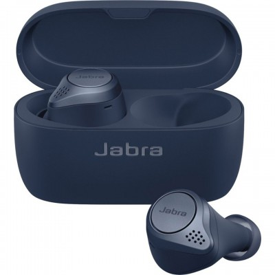 Tai nghe True Wireless Jabra Elite Active 75t with Wireless Charging