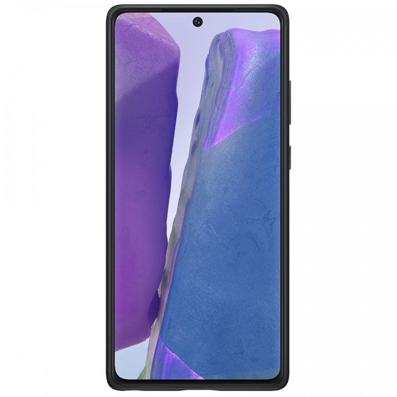 Ốp lưng Leather Cover Galaxy Note20 EF-VN980 7