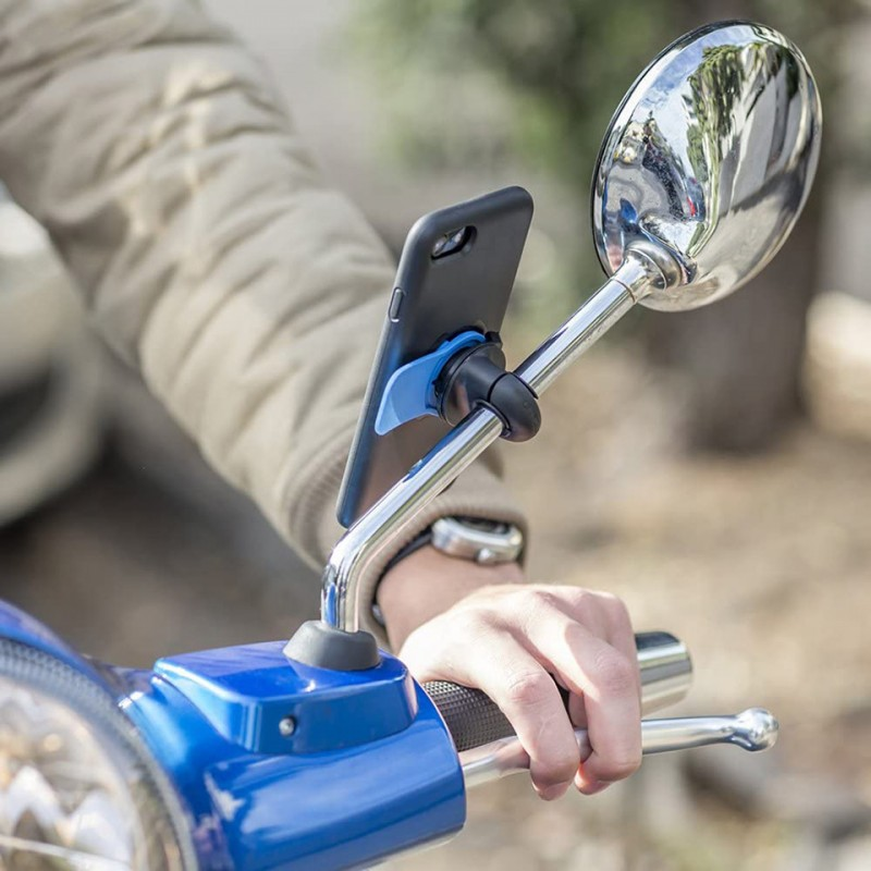 Quad Lock Motorcycle/Scooter Mirror Mount 6