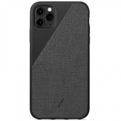 Ốp lưng cho iPhone 11 Pro Native Union Clic Canvas
