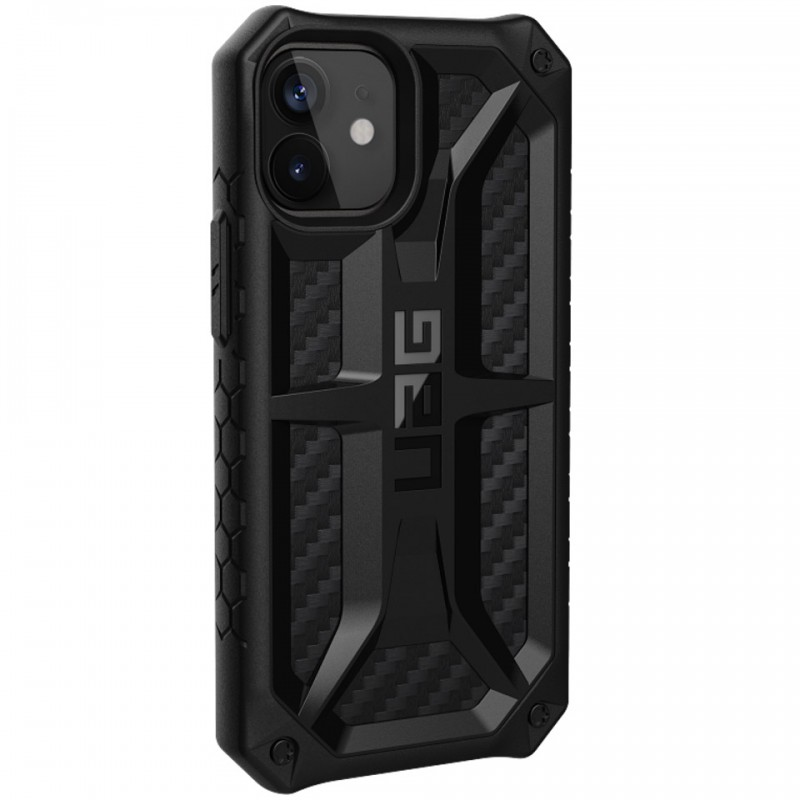 Ốp lưng iPhone 12 Mini UAG Monarch
