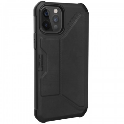 Bao da iPhone 12 Pro Max UAG Metropolis Leather