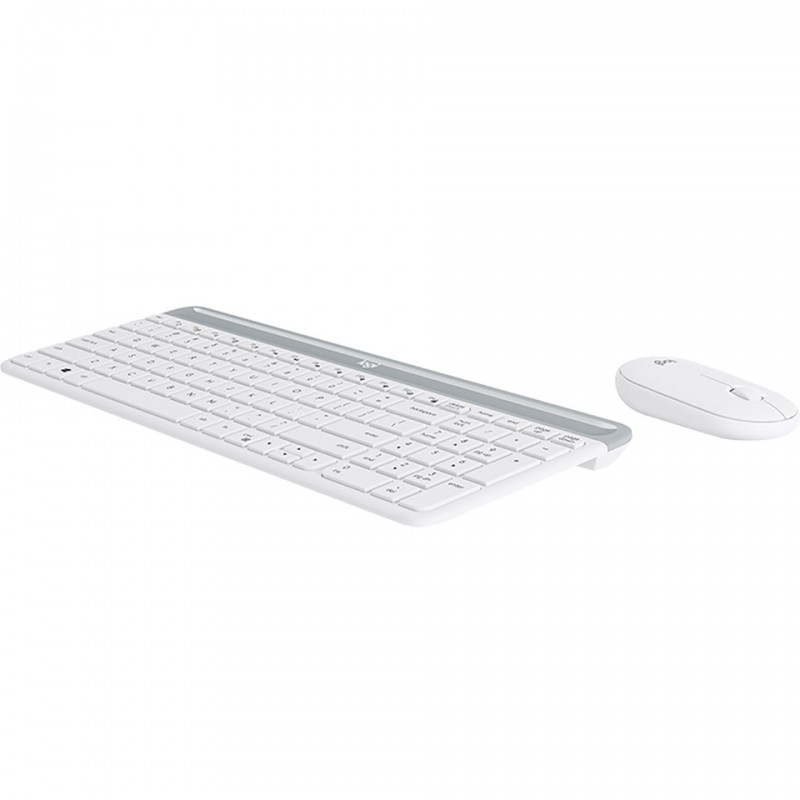 Logitech MK470 Slim Wireless Keyboard and Mouse Combo 2