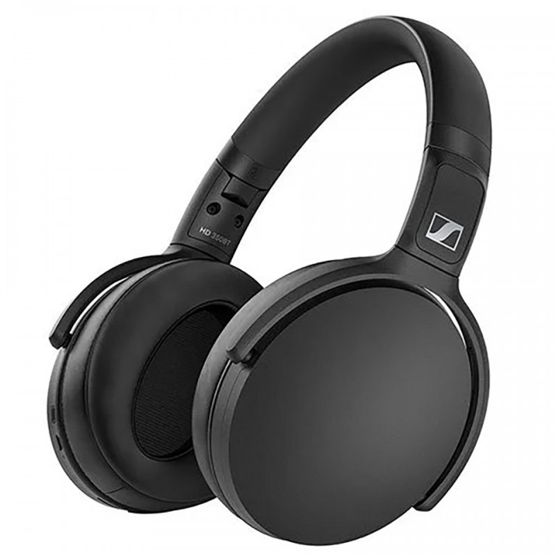 Tai nghe Bluetooth Sennheiser HD 350BT
