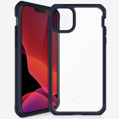 Ốp lưng iPhone 12 Pro Max Itskins Hybrid Solid Drop Safe 3m